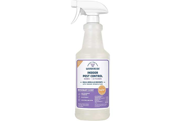 Wondercide Indoor Pest Control Spray