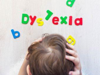 बच्चों में डिस्लेक्सिया रोग क्या है? कारण, लक्षण व इलाज | Dyslexia In Children In Hindi