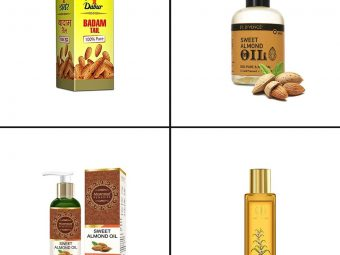 10 Best Almond Oil Brands For Skin In India You Must Try!