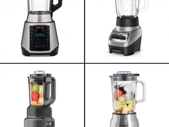 11 Best Blenders with Glass Jar in 2021