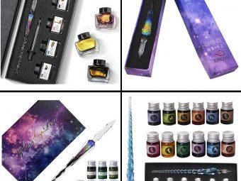 11 Best Glass Dip Pens To Buy in 2021