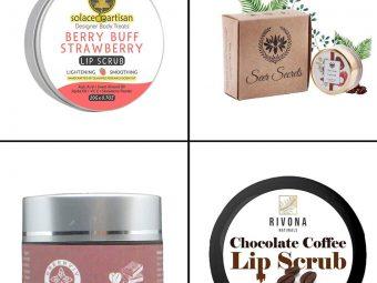 11 Best Lip Scrubs For Dark Lips In India - 2021