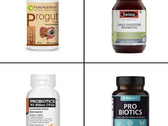 11 Best Probiotic Supplements In India In 2021