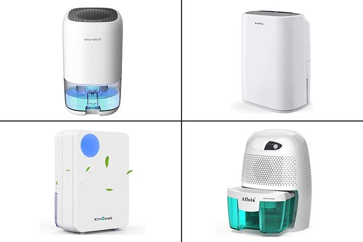 13 Best Bathroom Dehumidifiers in 2021-1