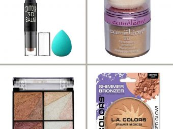 13 Best Bronzers For Indian Skin In 2021