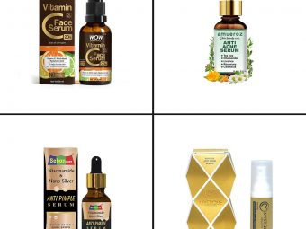 13 Best Serums for Acne-Prone Skin in India in 2021
