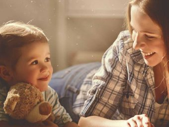 15 Sweet And Inspirational Poems About Single Mom