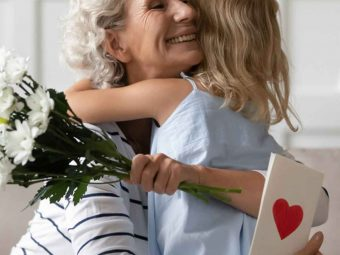 35 Best Birthday Poems For Grandma