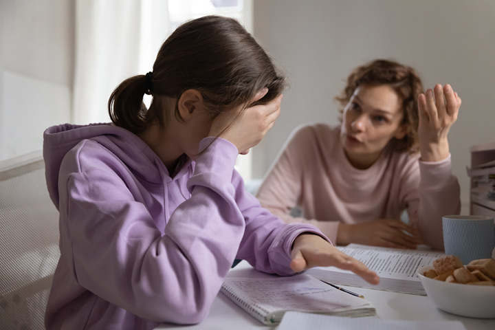 5 Effective Punishment Strategies And Consequences For Teenagers