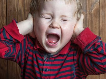 5 Reasons Why Toddlers Scream And 10 Ways To Stop It
