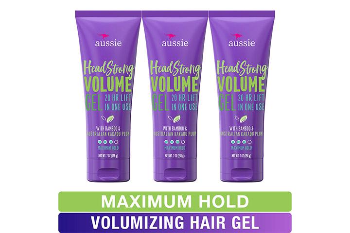 Aussie Hair Gel