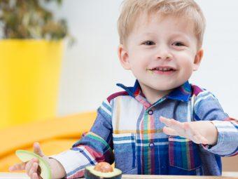Avocado For Kids: Nutritional Value, Benefits, And Easy Recipes