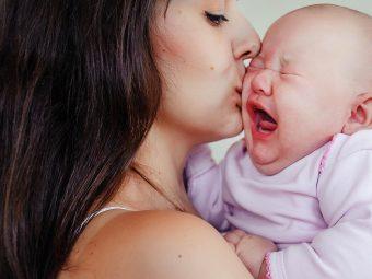स्तनपान के दौरान शिशु के रोने के 20 प्रमुख कारण   Baby Crying During Breastfeeding In Hindi
