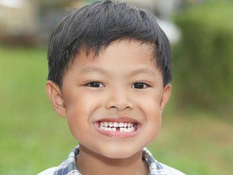 बच्चों के दूध के दांत कब टूटना शुरू होते हैं?   Baccho Ke Doodh Ke Daant Kab Tutna Shuru Hote Hai