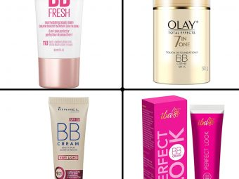 21 Best BB Creams In India 2021 For All Skin Types