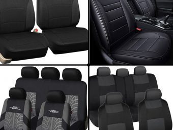 11 Best Car Seat Covers To Buy In 2021