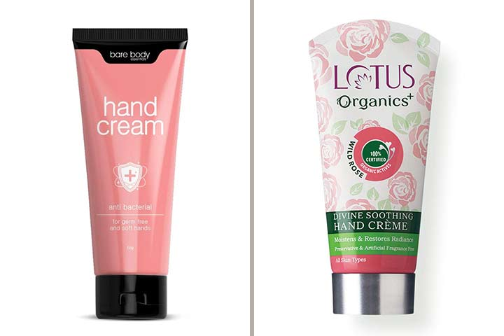 Best Hand Creams In India To Buy In 2021