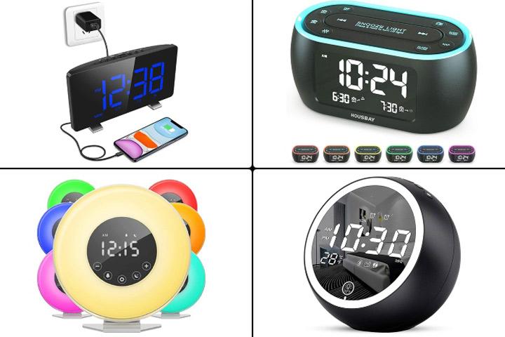 Best Radio Alarm Clocks To Buy