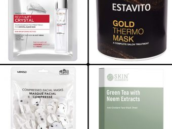 15 Best Sheet Masks In India In 2021
