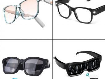 11 Best Smart Glasses To Buy In 2021