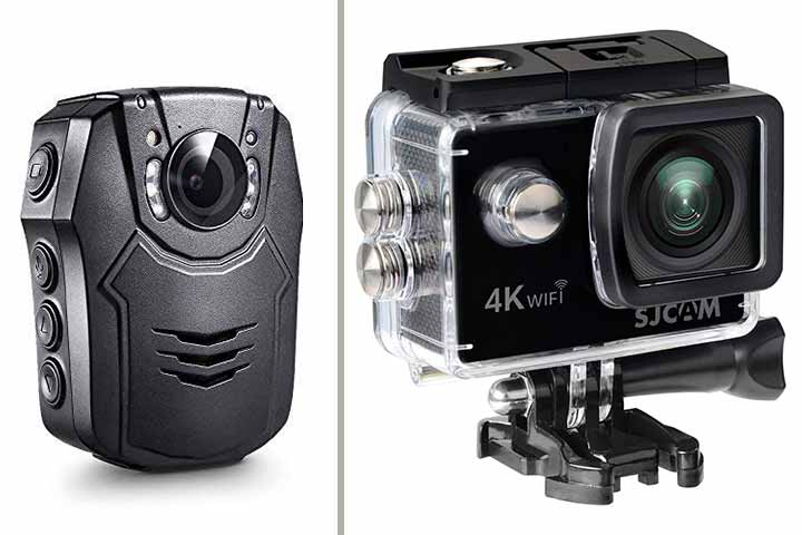 Camcorders In India