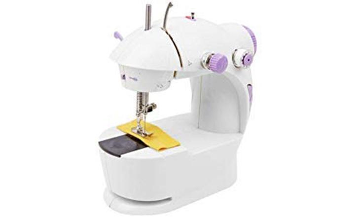 Chalowkart Mini Sewing Machine
