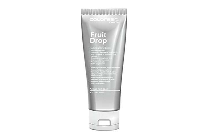 Colorbar Fruit Drop Hand Cream