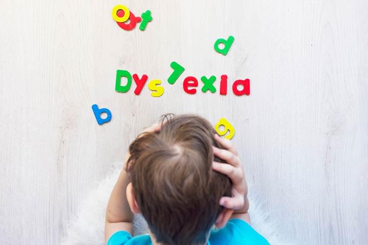 Dyslexia In Children In Hindi