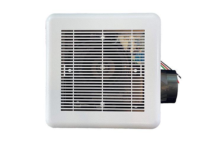 ESD Tech Bathroom Exhaust Fan