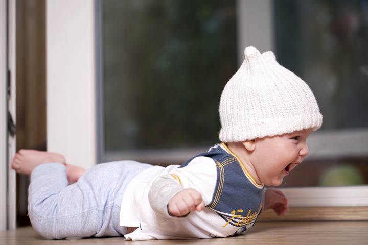 Five Month Baby Development In Bengali