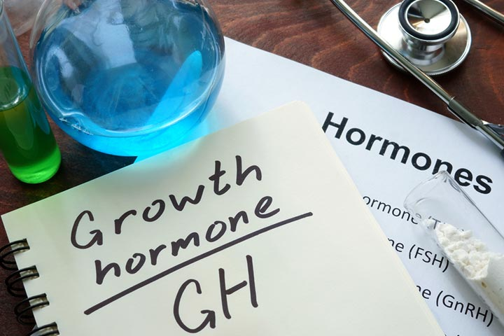 Growth Hormone Deficiency (GHD) In Children Symptoms, Causes And Side Effects