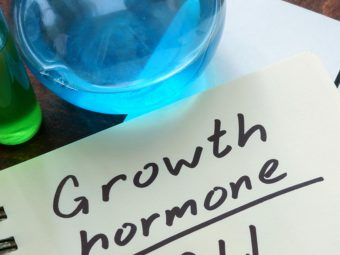Growth Hormone Deficiency (GHD) In Children: Symptoms, Causes And Side Effects