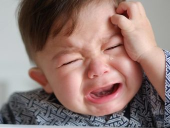 Headache In Babies: Signs, Causes, And Remedies