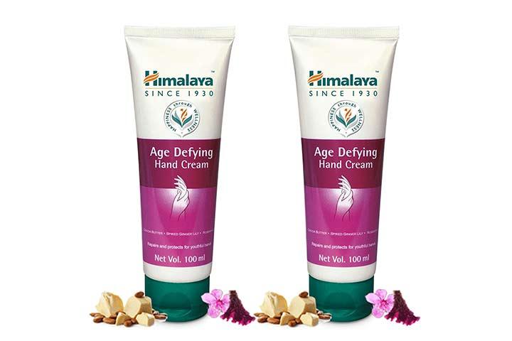 Himalaya Herbal Age Defying Hand Cream
