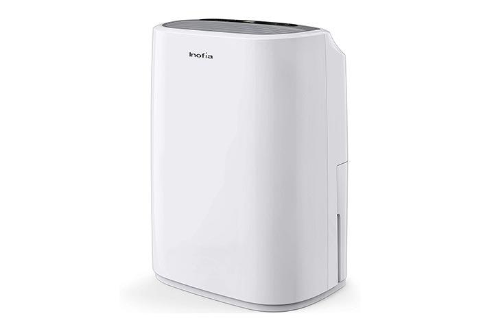 Inofia 30 Pint Dehumidifier for 1500 sq. ft.