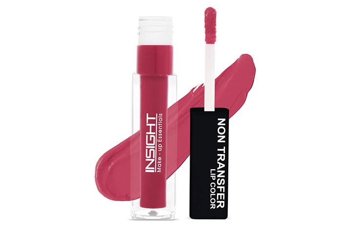 Insight Non Transfer Lip Color