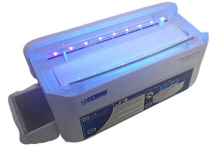 J3 Technology Insect Killer