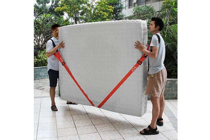JCHL Moving Straps