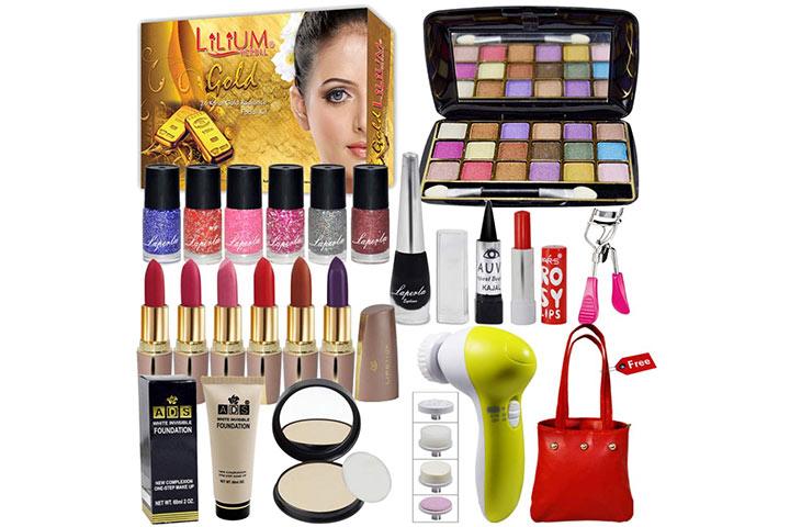 LA Perla Exclusive Beauty Combo Makeup Set