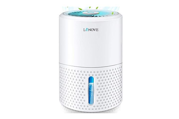 Lonove Dehumidifier Upgraded 2200 cu. ft.