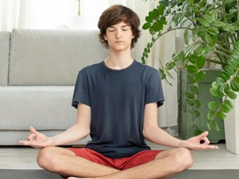Mindfulness For Teenagers: Benefits And Tips To Teach Them
