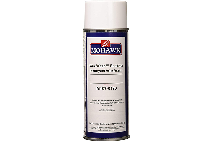Mohawk Finishing Products Remover Wax Wash