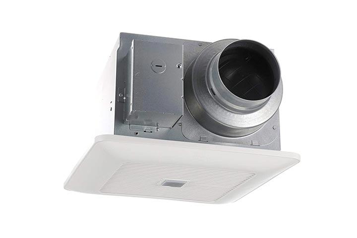 Panasonic FV-0511VQC1 WhisperSense DC Ventilation Fan