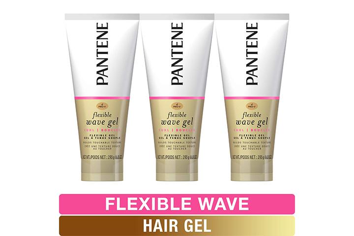 Pantene Hair Gel