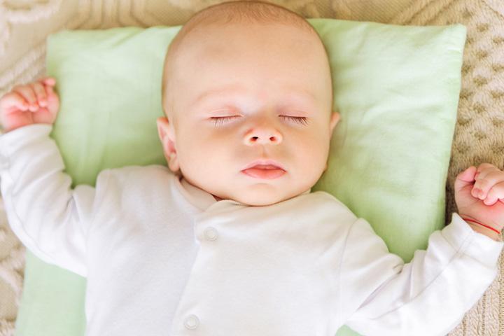 Rai Ka Takiya For Baby