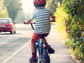 बच्चों के लिए सड़क सुरक्षा के 15 महत्वपूर्ण नियम | Road Safety Rules For Children