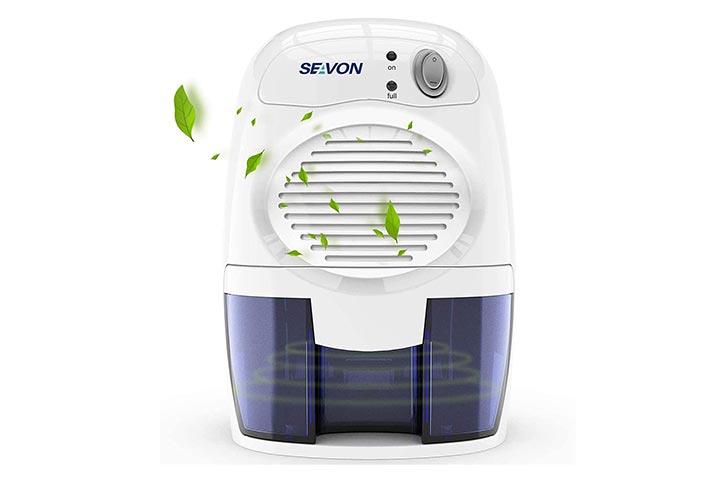 Seavon Electric Dehumidifier for Home