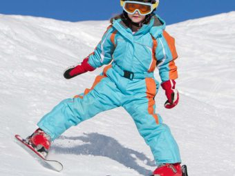 Skiing For Kids: How To Teach, Right Age And Mistakes To Avoid