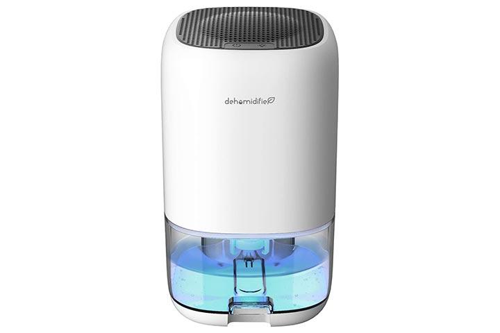 Small Dehumidifier from Alrocket