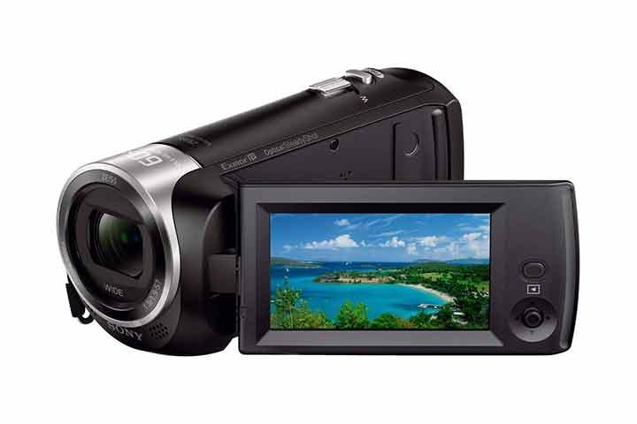 Sony HD Handycam Camcorder